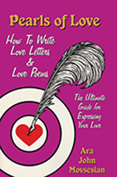 Pearls of Love - How to Write Love Letters & Love Poems